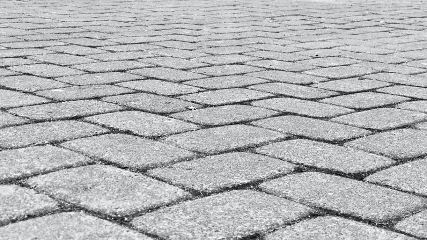 ice melt for paver stones