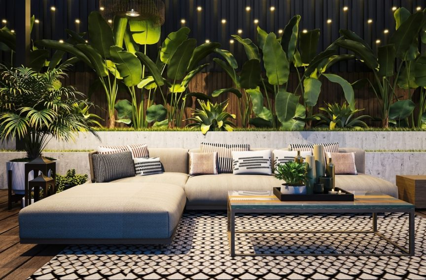 outdoor rugs underneath furniture for home decor