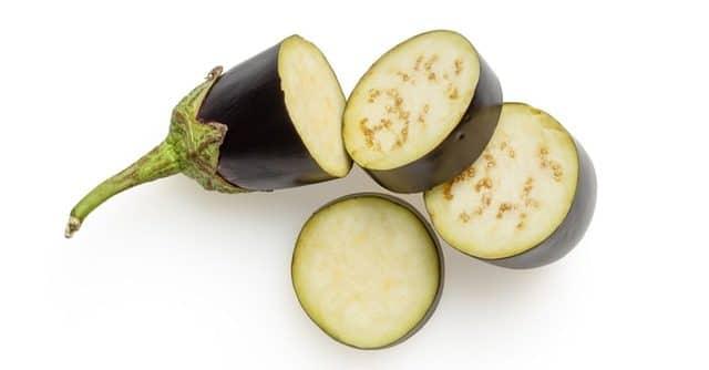 growing eggplant seeds