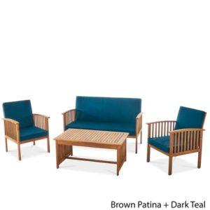 cape town acacia wood furniture